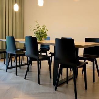 Ergonomia jadalnianego stołu i krzeseł?
